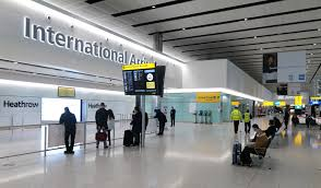 Nationals of those countries are already refused entry to the uk and most direct flights have already been banned. Quarantine Hotels For Arrivals From These 30 Red List Countries The Full List