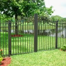 photo of a1 precision fence company charlotte nc united states charlotte fence company n63