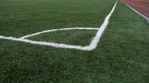 soccer field grass. Football Soccer Field Corner With Green Artificial Sport Grass Stock Video Footage - VideoBlocks Y