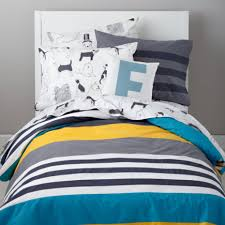 boys twin bed sheets. Plain Sheets Boys Bedding Striped Bedding  Twin Wide Lined Duvet Cover Inside Bed Sheets Z