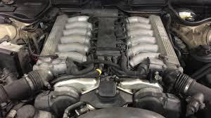 BMW Convertible 1996 bmw 850ci for sale : BMW E38 E31 750iL 850Ci M73 V12 Engine For Sale! - bimmerPC.com ...