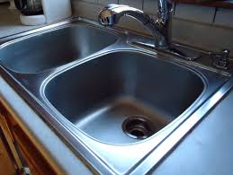 Unclogging A Bathroom Sink With Baking Soda And Vinegar Awesome