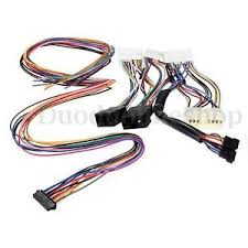 ecu obd0 to obd1 conversion jumper wiring harness for honda civic image is loading ecu obd0 to obd1 conversion jumper wiring harness