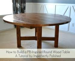 round wooden tables a great big round table that we can all fit around with a round wooden tables
