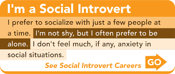 Vocational Careers List 56 Best Jobs For Introverts What Kind Of Introvert Are You