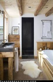 Rustic Modern Bathroom Designs  Pinterest