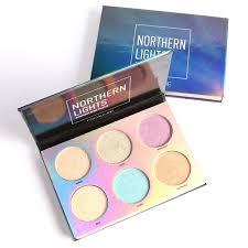 6 colors eyeshadow shimmer eye cosmetic