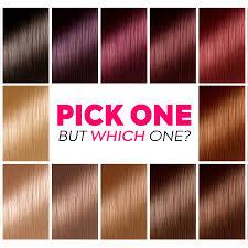 28 Albums Of Garnier Hair Colour Shades Chart Explore