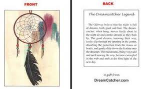 The Story Behind Dream Catchers History Of Dream Catcher History of Dream Catchers 100 30