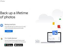 How to use Google Photos in Windows 10
