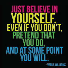 believe in yourself fitness quote