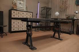 ikea industrial furniture. Image Of: Highboy Table With Footrest Ikea Industrial Furniture L