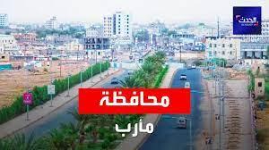 محافظة مأرب تمثل قلب الأسد في المعركة ضد ميليشيات الحوثي. - YouTube