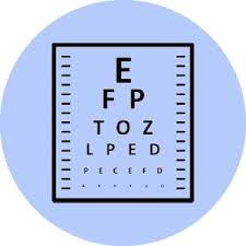 Free Online Eye Test Chart Kids Eyeglasses Glasses For Kids At Americas Best
