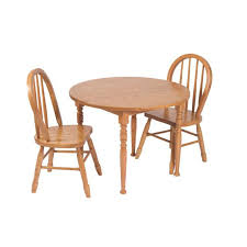 kids round table