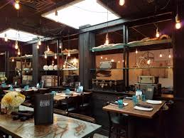 restaurant lighting ideas. Restaurant Lighting Ideas For Your New Business