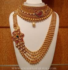 South Indian Jewellery Latest Designs 25 Stunning South Indian Jewellery Designs From Our
