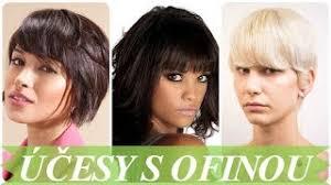 Modní Střihy Pro Polodlouhé Vlasy 2018