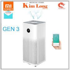 SALE 12.12: Máy lọc không khí Xiaomi Air Purifier Gen 3