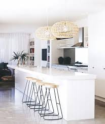 modern tropical furniture. white kitchen with tropical pendant lights modern style on remodelaholiccom furniture r