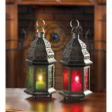 moroccan outdoor lighting. Outdoor Moroccan Lighting. Lantern Table,moroccan Lantern,candle Holder Decor,rustic Lighting O