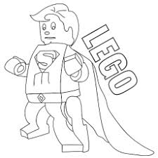 Printable symbol of superman coloring page. Top 30 Free Printable Superman Coloring Pages Online