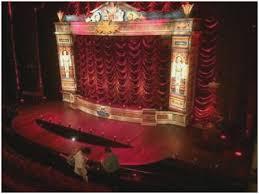32 Explicit Walter Kerr Theatre Seat Map