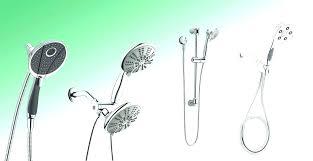 best shower heads for low water pressure best handheld shower head for low water pressure best