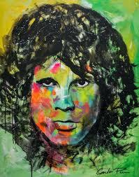 famous modern art paintings famous pop art celebrity pun art painting by pun art museum of contemporary art chicago famous paintings