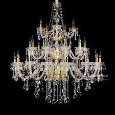 italian design chandelier
