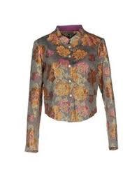 Женские <b>пиджаки</b> воротник-стойка – купить в Lookbuck
