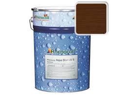<b>Лак фасадный Rhenocoll Aqua</b> Start 20S тик, шелковисто ...