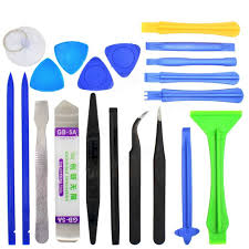 iphone repair kit. 30 in 1 screen opening plier repair tools kit screwdriver pry spudger set for iphone iphone l