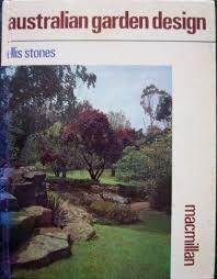 Small Picture Retro Garden Book Australian Garden Design Ellis Stones Gardening