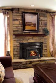 Faux Fireplace Insert Best 25 Pellet Fireplace Insert Ideas On Pinterest Pellet Stove