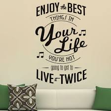 Enjoy Life Quotes New Online Buy Wholesale Enjoy Life Quotes From China Enjoy Life 48