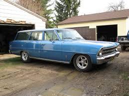 schweiss1966 - 1967 Wagon - Chevy Nova Forum