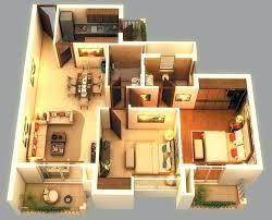 3D Home Interior Design Online Interesting Decorating