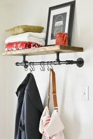 Coat Rack Rental LOVE This Idea For The Home Pinterest Tree Silhouette Coat 83