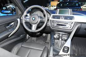 BMW Convertible bmw 320i 2001 specs : Entry level F30 320i heads to the US - Starting at $33,445 ...