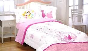 decoration disney princess tiana comforter set twin bed bedding elegance