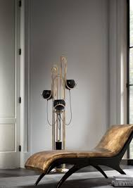 MidCentury Modern Floor Lamps For Living Room Designs Modern - Livingroom lamps