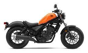new 2019 honda rebel 300 motorcycles in