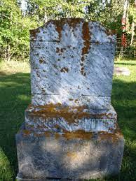 Ernestine Fritz Wille (1844-1900) - Find A Grave Memorial