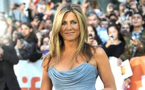 jennifer aniston it took me almost an hour to put on my makeup in the 80s
