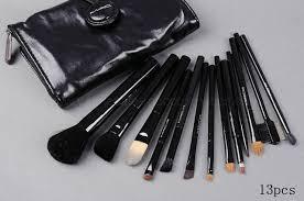 m a c 13pcs makeup brushes set mac makeup tutorial mac makeup set free and