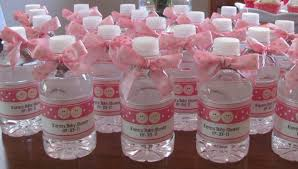 Decorating Water Bottles For Baby Shower Hairy Girls Photos In Water Bottle Baby Shower Ideas Plus Party 8
