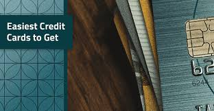 The following types of credit cards have fewer requirements for getting approved. 18 Easiest Credit Cards To Get 2021