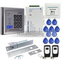 <b>RFID Access Control</b>