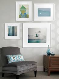 Interior Design Gallery Living Rooms How To Create An Art Gallery Wall Hgtv